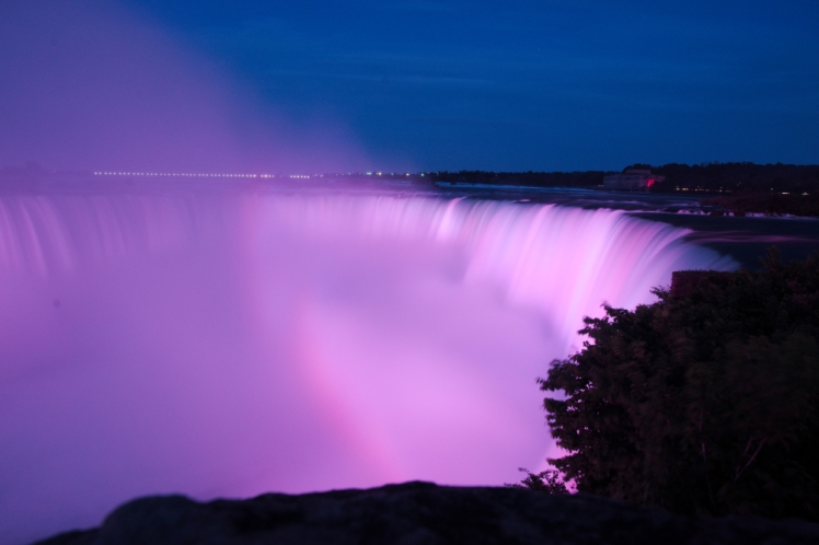 41. Niagara Falls additional 17