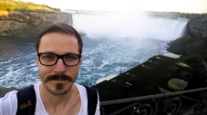 41. Niagara Falls All Wet Experience