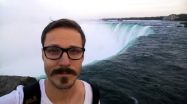42. Niagara Falls All Wet Experience