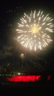 44. Niagara Falls Fireworks 2