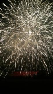 44. Niagara Falls Fireworks 5
