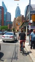 Toronto 1 bike ride 3