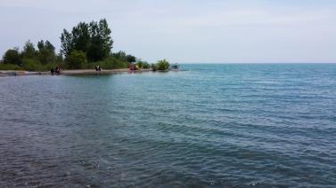 Toronto 1 Lake Ontario