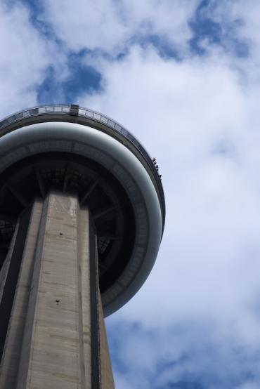 Toronto 2 CN Tower 2