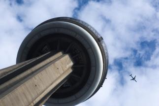 Toronto 2 CN Tower