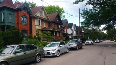 Toronto 2 Suburbs 2