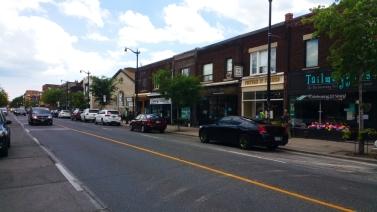 Toronto 2 Suburbs