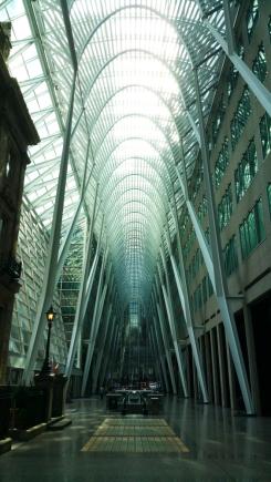 Toronto 3 Calatrava 2
