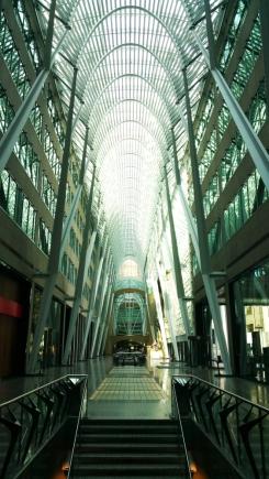 Toronto 3 Calatrava