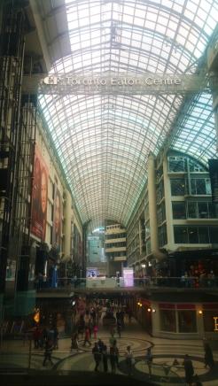 Toronto 3 Eaton Centre