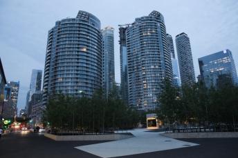 Toronto 3 Skyline 1