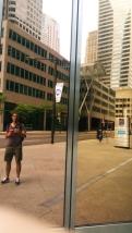 Toronto 3 Skyline 10 Selfie