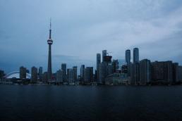 Toronto 3 Skyline 3