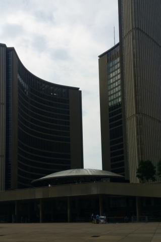 Toronto 3 Skyline 5
