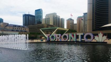 Toronto 3 Skyline 7