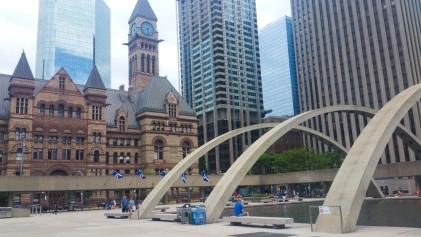 Toronto 3 Skyline 8