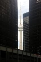 Toronto 3 Skyline 9