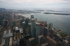 Toronto 5. from CN Tower 5