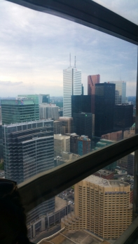 Toronto 5. up the tower 2