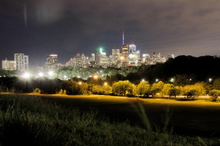 Toronto 6. evening 2
