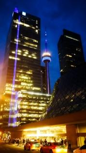 Toronto 6. evening 6