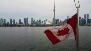 Toronto Islands 2