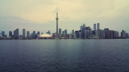 Toronto Islands 3