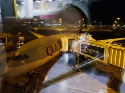 2. Manchester Airport Qatar Airways