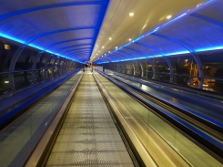 2. Manchester Airport