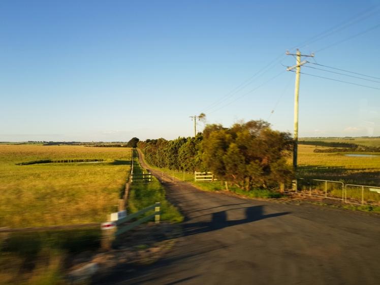 Australian golden hour 2