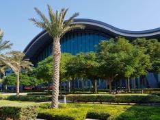 Doha airport 2