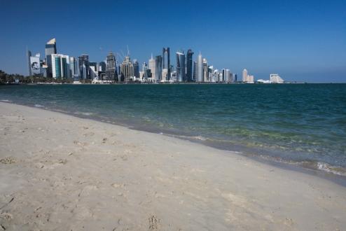 Doha City Center 10
