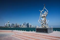 Doha City Center 11