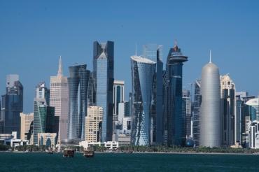 Doha City Center 12