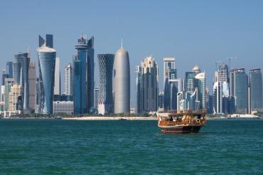Doha City Center 13