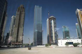 Doha City Center 2