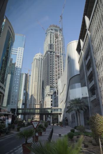 Doha City Center 3