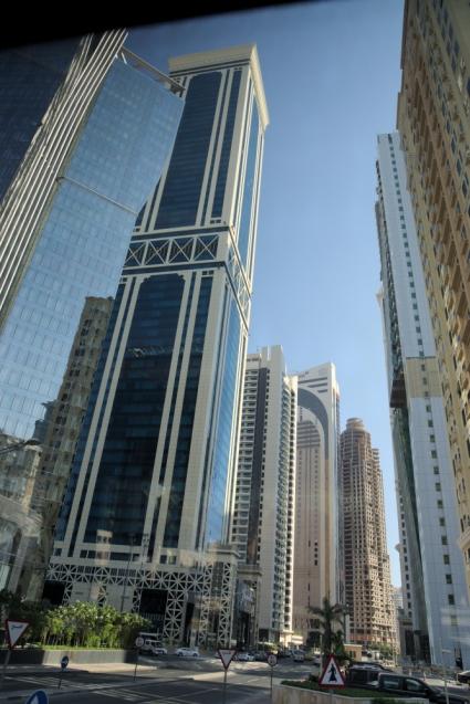 Doha City Center 4