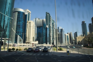 Doha City Center 5