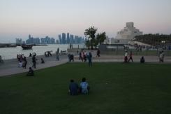 Doha comes alive 3
