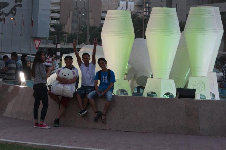 Doha comes alive 8