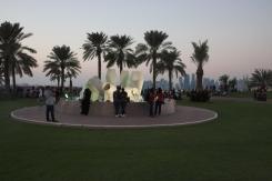 Doha comes alive 9