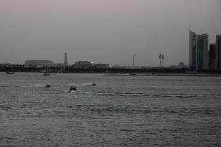 Doha comes alive