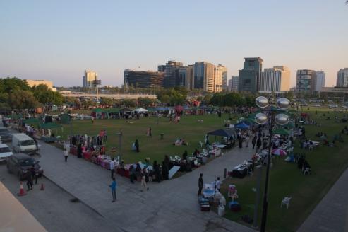 Doha evening marketplace 2
