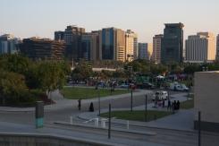Doha evening marketplace