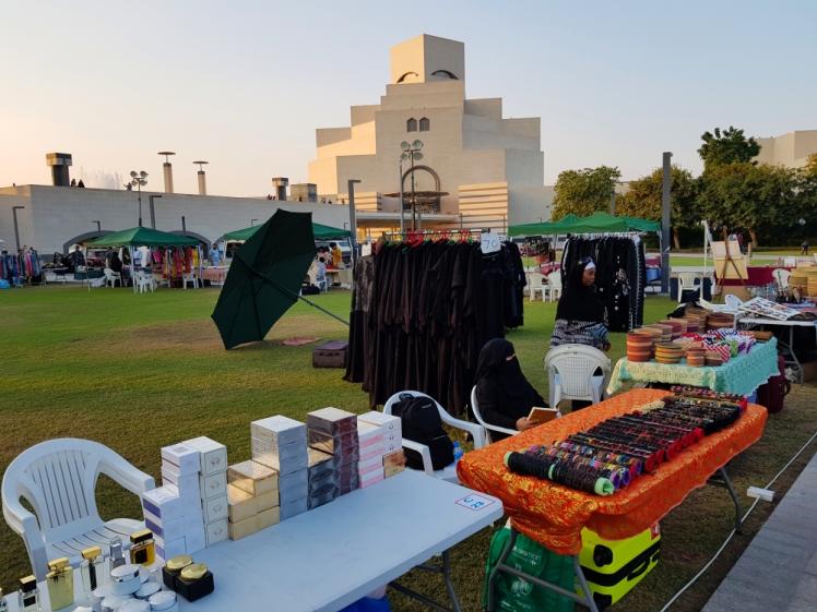 Doha market 2