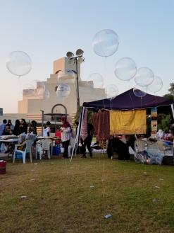 Doha market 4