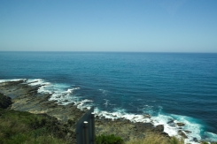 Great Ocean Road continues 6