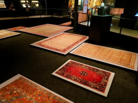 MoIA carpets exhibition 3