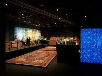 MoIA carpets exhibition 4